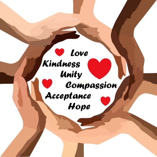 circle of hope love